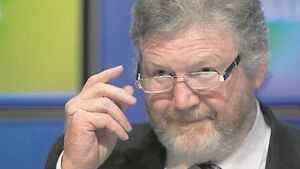 James Reilly rectifies receipt row after referral