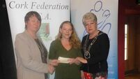 ICA news: Pieta House receives €3,800 boost