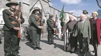 James Connolly's vision for equal society 'still to be realised'