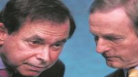 Alan Shatter writes to Enda Kenny seeking withdrawal of Guerin report