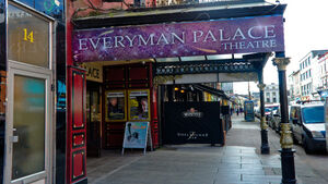 Something for everyone on Everyman Theatre's summer slate