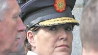 Former and current Garda commissioners car park meeting 'must be explained'