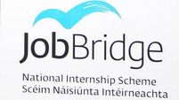 Almost 22,000 firms in JobBridge rejection since 2012