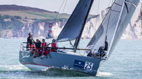 Volvo Cork Week to feature European Championship race for first time