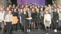 Sing when you're winning at 62nd Cork choral festival
