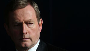 Enda Kenny admits defeat on gang murders
