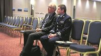 Indaver rejects Air Corps fears - says little to no risk to aircraft