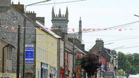End in sight for Buttevant roadworks