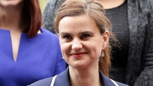Dáil holds minute's silence for Jo Cox