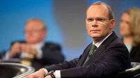 Simon Coveney defends sod turning on stalled €53m events centre in Cork