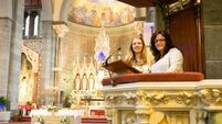 Women at pulpit for 'Munster final of religion'