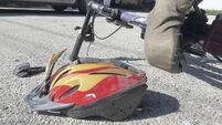 Official statistics underestimate cycling accidents, figures suggest