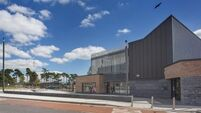 Cork library and square are people's choices at architecture awards