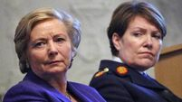 Frances Fitzgerald: I was shocked over carpark meeting