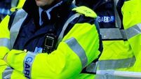 Senior male Garda suspended from duty