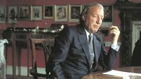 State Archives: Saudis unhappy at furore over gifts from Haughey
