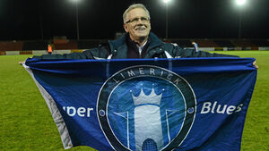 Limerick FC owner claims to have invested €6-7m over last 10 years into failed bid to save club
