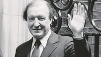State Archives: Charles Haughey visit to Japan coincided with Takeshita corruption scandal