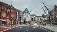 Calls for more enforcement of Cork's Patrick St car ban