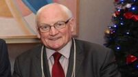 Tributes paid to Cllr Dan Joe Fitzgerald who 'put the public first in everything'