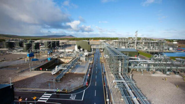 Shell Ireland gets €50m injection for Corrib Gas