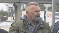 Nice guy Kevin Costner finds his bad side in his latest movie Criminal