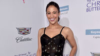On the red carpet: Paula Patton, Saoirse Ronan, Lupita Nyong'o, Michelle Williams