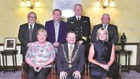 Champions of Cork City's poor and homeless among those honoured at civic awards