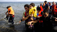 UCC group asks Irish bishops to provide shelter for refugee families