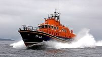 Quick action by fishermen saved their lives: RNLI