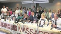 RUC colluded in Loughisland massacre, inquiry finds