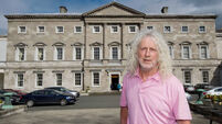 Mick Wallace: Courts should decide fate of abortion bill
