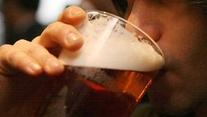 25% of males age 15-39 die due to alcohol