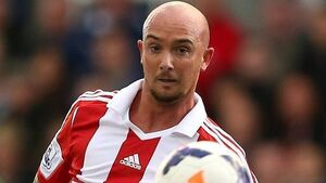 Wedding is icing on the cake for Premier League player Stephen Ireland
