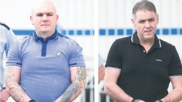 Brothers at top of heroin business in Limerick jailed for eight years