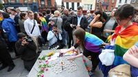 Irish imam stands by LGBT community
