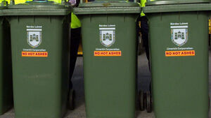 Bin bills to soar with 'by weight' system