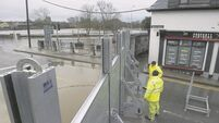 Councillors ask OPW to clarify insurance cover if flood defence schemes fail