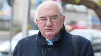 Anglo trial profile: Willie McAteer - Numbers man travelled world selling Anglo story