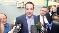 Leo Varadkar says Independents made an error backing abortion bill