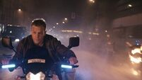 Jason Bourne is back again by popular demand