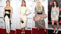 On the red carpet: Kate Hudson, Jennifer Lopez, Lady Gaga, Gal Gadot