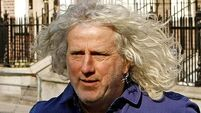 Mick Wallace in Dáil claims over 'vulture fund'