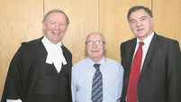 'Heartbeat' of Limerick court retires