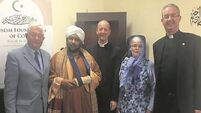 Church leaders in Cork unite to condemn attack on Muslic cleric
