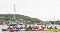 West Cork blueway to give water tourists 'a new perspective'