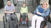 Survey highlights difficulties faced by wheelchair users