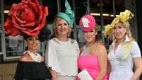 Photo finish for Galway Races' Ladies' Day