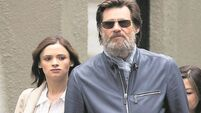 Cathriona White: 'Jim, I'm not for this world please forgive me'
