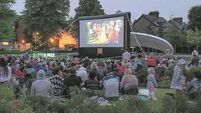 Cork's Fitzgerald Park to be tranformed into an outdoor cinema